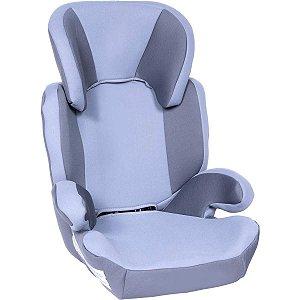 Cadeira De Segurança P/ Carro Styll 15 A 36Kg Grafite/cinza Styll Baby