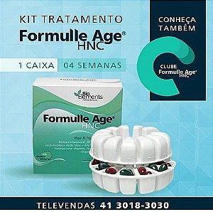 KIT TRATAMENTO FORMULLE AGE 6 MESES 6 CAIXAS