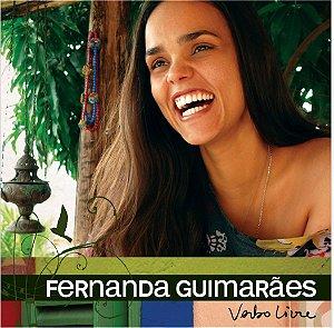 Cd Verbo Livre - Fernanda Guimaraes