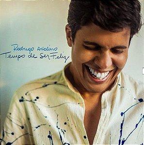 CD Tempo de ser Feliz - Rodrigo Avelino