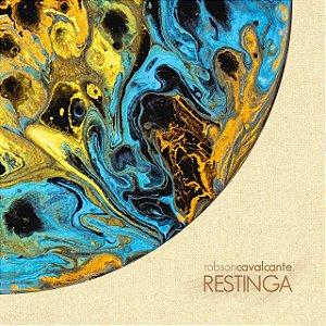 CD Restinga - Robson Cavalcante