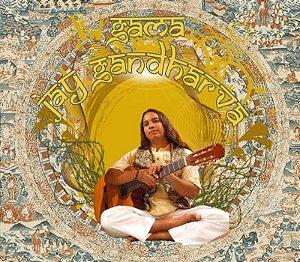 "CD ""Jay Gandharva"" - Gama junior"