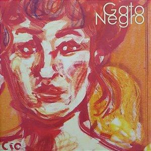 """CD """"Cio"""" - Gato Negro"""