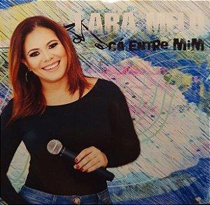 """CD """"Cá Entre Mim"""" - Lara Melo"""