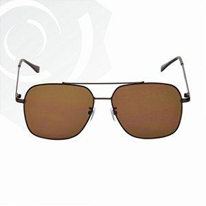 Óculos De Sol Modern Black Skull 23942