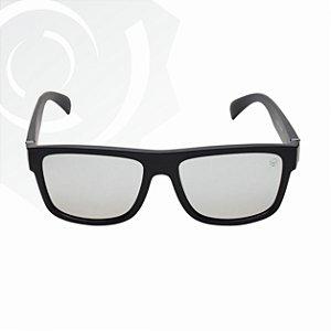 Óculos De Sol Mirror Black Skull 24585