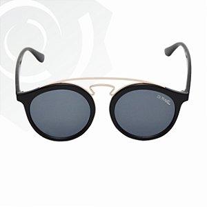 Óculos De Sol Jaguar Preto Di Fiori 22242