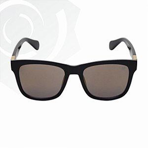 Óculos De Sol Serious Preto 23887