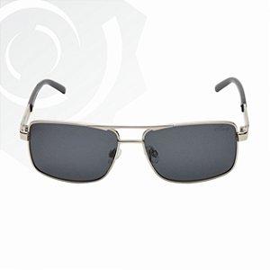 Óculos De Sol Kids Prata Dinho 24590