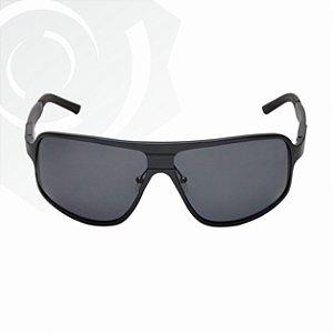 Óculos De Sol Transfer Preto Di Fiori 23935