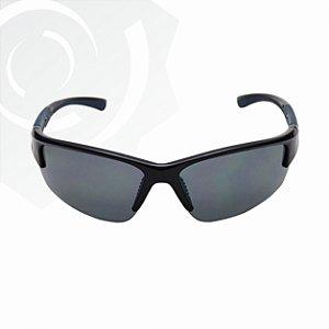Óculos De Sol Yin Preto Di Fiori 24024