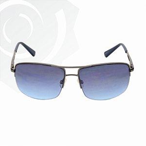 Óculos De Sol Mature Azul Di Fiori 24602