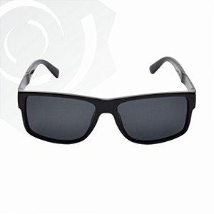 Óculos De Sol Chess Preto Di Fiori 23957