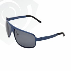 Óculos De Sol Transfer Azul Di FIori 24117