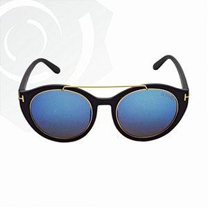 Óculos De Sol Dory Azul Di Fiori 23582