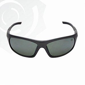 Óculos De Sol Curve Preto Gangster 23884