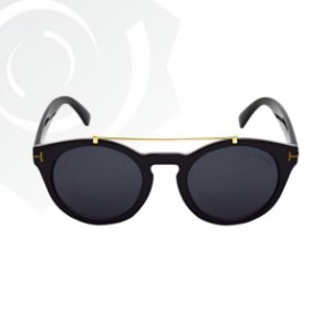 Óculos Di Fiori Gut Preto Di Fiori 24069