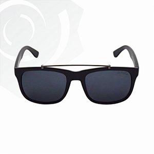 Óculos De Sol Beast Preto Di Fiori 23458