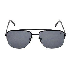 Óculos De Sol Best Preto Black Skull 22321