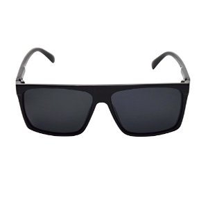 Óculos De Sol Beast Preto Di Fiori 24015