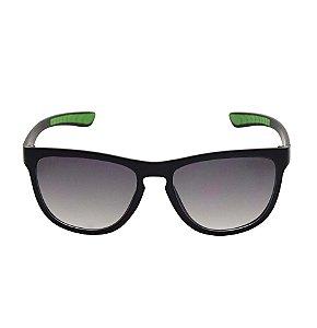 Óculos De Sol Fashion Night Preto Di Fiori 24022