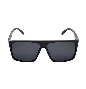 Óculos De Sol Preto 24021