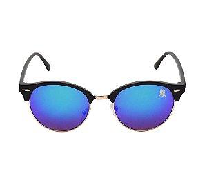 Óculos De Sol Purple Polo Wear 23533