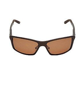 Óculos de Sol Kura Marrom Di Fiori 23948