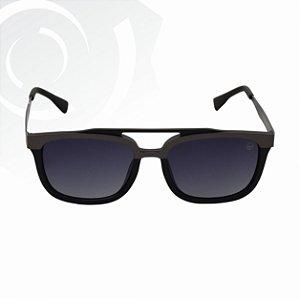 Óculos De Sol Cross Preto 23919