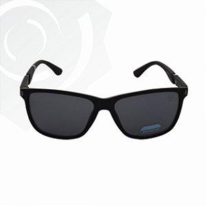 Óculos De Sol Exclusive Preto 23924