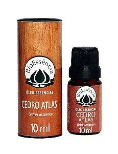 Óleo Essencial Bioessência - CEDRO  (Cedrus atlantica) - 10 ml