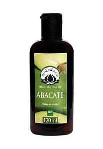 Óleo Vegetal - ABACATE (Persea gratissima) - 120 ml