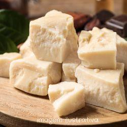 Manteiga de CACAU 666gr