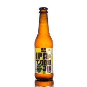 CAMPINAS IPA Todo Dia - Session Ipa - 355ml