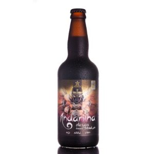 CAMPINAS Andarilha - English Oatmeal Stout - 500ml
