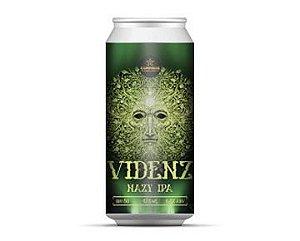 CAMPINAS Videnz - Hazy IPA - 473ml