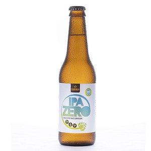 CAMPINAS IPA Zero - 355ml - Sem Álcool