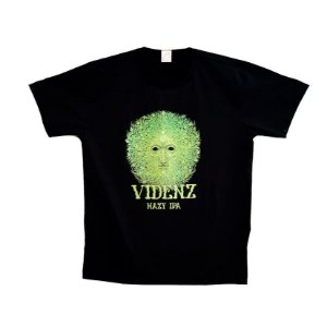 Camiseta Feminina Cervejaria CAMPINAS - Videnz Hazy Ipa