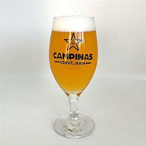 Taça para Cerveja Cervejaria CAMPINAS - 330ml