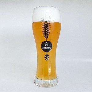 Copo Cerveja Weizen Cervejaria CAMPINAS - 675ml