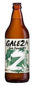 Cerveja Artesanal Galo Cupincha Apa 1 litro