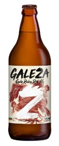 Cerveja Artesanal Galo Rubro Red Ale 1 litro