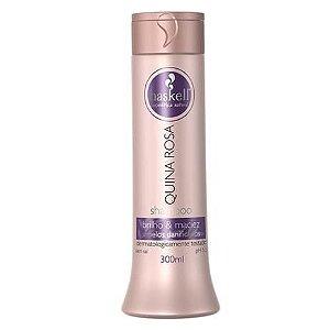Shampoo Quina Rosa 300mL