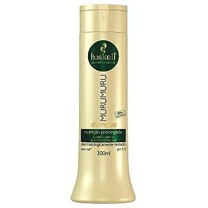 Shampoo Murumuru 300mL