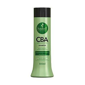 Shampoo CBA Amazônico 300mL