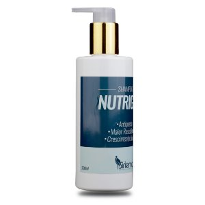 Nutrigar Shampoo 120 ML