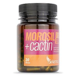 Morosil + Cactin 60 caps