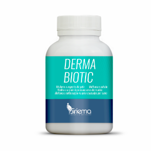 Dermma Biotic 100mg 60 caps
