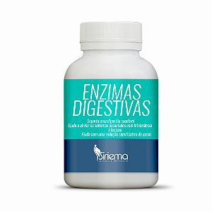 Enzimas Digestivas 120 caps