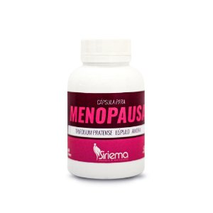 Cápsula para Menopausa 60 caps